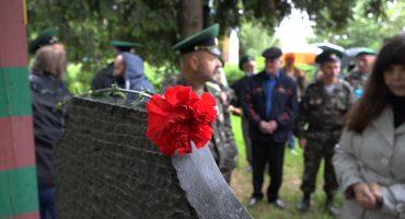 Ветерани прикордонних військ у Смілі не зрадили традицій