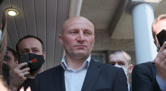 Допити Бондаренка та інших членів виконкому міськради відтермінували до кінця карантину