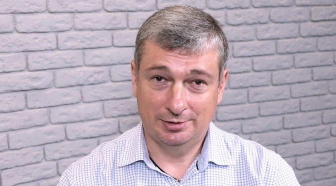 Живий ефір: Валерій Воротник та Владислав Пустовар