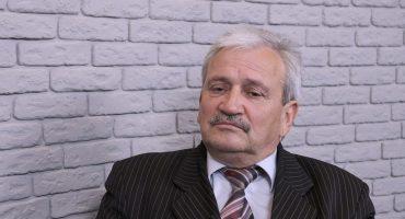 В живому ефірі Антени адвокат Кривов'яз розповів чому українці перестали довіряти державним інституціям