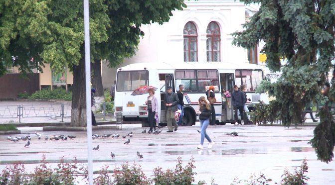 У Смілі повністю відновлено рух громадського транспорту