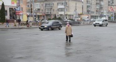 Верховна Рада ухвалила законопроект, яким посилюється відповідальність пішоходів за порушення правил дорожнього руху