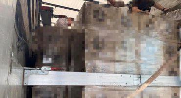 На Черкащині СБУ вилучила 40 тонн алкоголю з підробленими марками акцизного збору