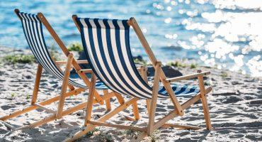 Серед черкаських пляжів поки не всі готові до пляжного сезону
