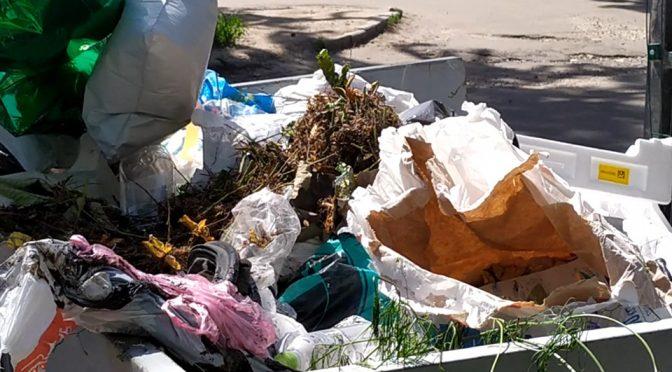 Черкащани платять за вивезення сміття двічі?