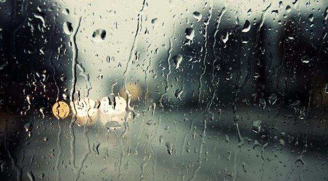 Вночі 17 червня у Золотоноші випала третина місячної норми опадів