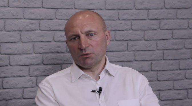 Живий ефір Антени: Анатолій Бондаренко готовий підтримати президента Зеленського. Але за певних умов