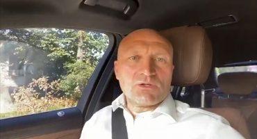 Бондаренко розповів про нараду з президентом: про бандитів не говорили