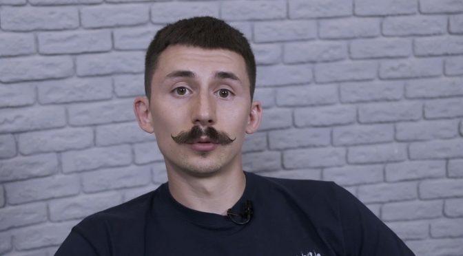 Владислав Герелес про Ambroscrossfight SportClub