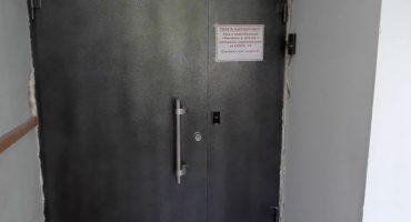 Фейсконтроль у Смілянському міськвиконкомі: доступ до другого поверху обмежено
