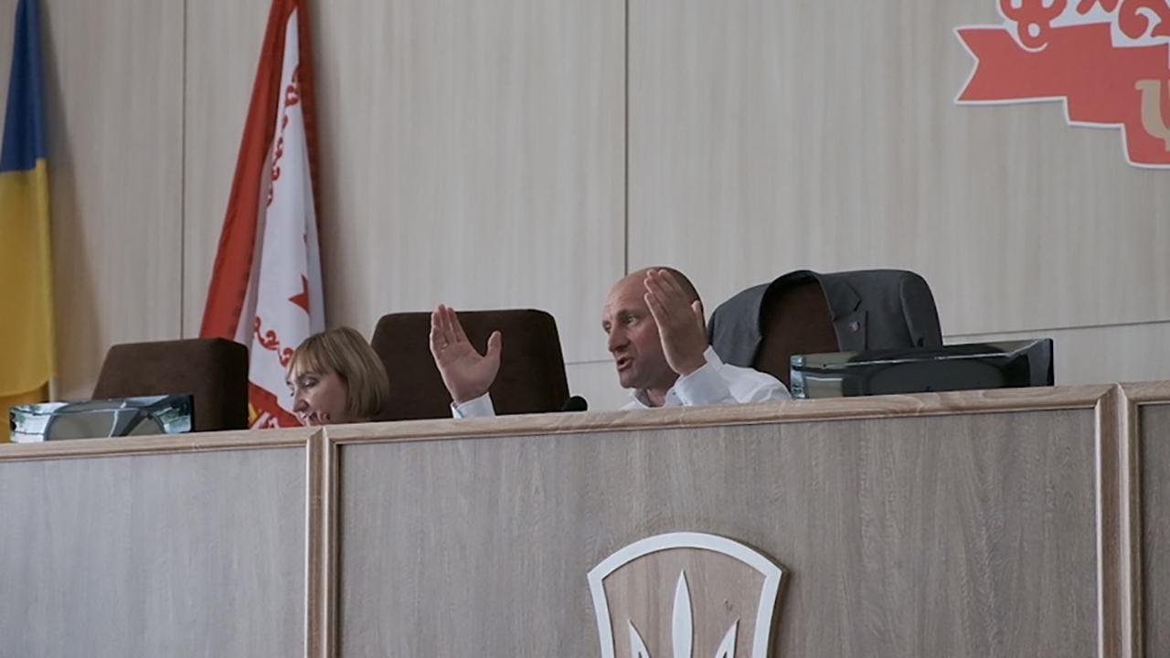 Черкаси, сесія міської ради, актуалізація генплану, вибори,