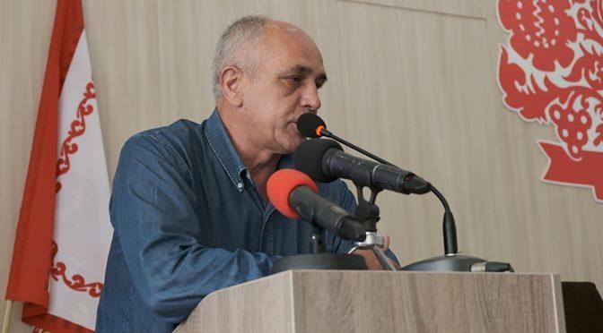 Депутати обговорили підтоплення вулиць Черкас. Мер покарав винних чиновників