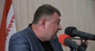 Депутат Радуцький піддав критиці карантин та попросив Бондаренка звільнити чиновників