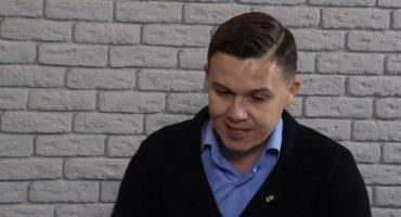 """""""Не виходить на зв'язок і невідомо, де перебуває"""", – Анатолій Бондаренко повідомив про зникнення його заступника Юрія Ботнара"""