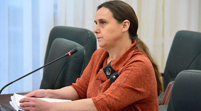 Судді Городищенського райсуду, яка розглядає справу про вбивство журналіста Василя Сергієнка, оголосили підозру в розголошенні даних досудового розслідування