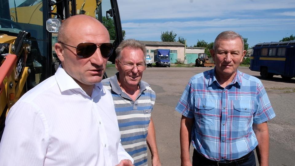 Анатолій Бондаренко, Анатолій Бейн, Черкаси