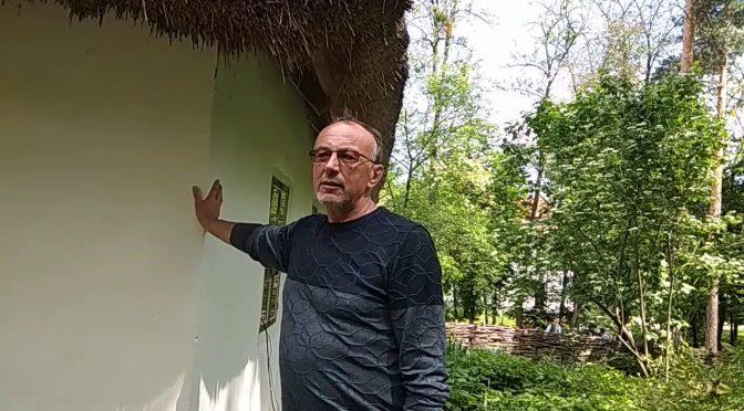 Після тяжкої швидкоплинної хвороби відійшов у Вічність генеральний директор Шевченківського національного заповідника Мар'ян Піняк,
