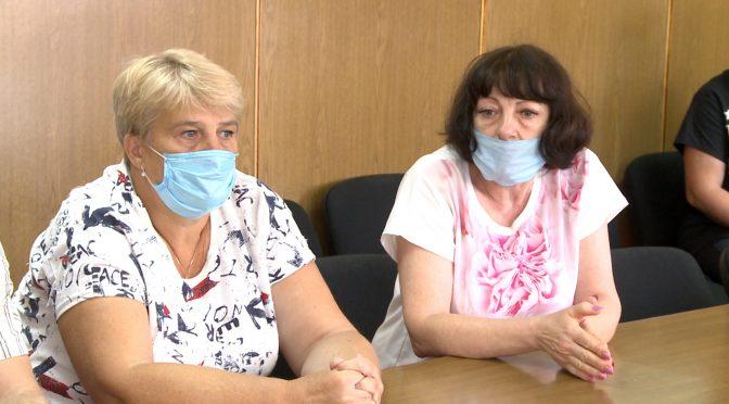 На Смілянщині на COVID19 захворіла ціла родина