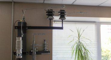 """Навчальний центр """"Черкасиобленерго"""" облаштовує сучасну лабораторію моделювання та аналізу виробничих ситуацій в енергетиці"""
