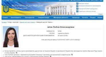 Жодного дня без зашквара! Депутатка Любов Шпак вчинила в черкаському салоні краси скандал