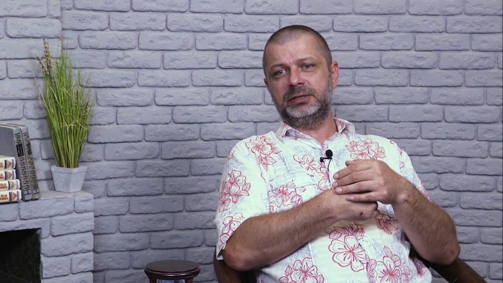 Юрій Єфремов