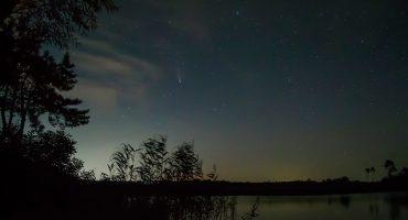 Погодний рекорд: ніч із 2 на 3 серпня у Черкасах видалася найхолоднішою з 1962 року