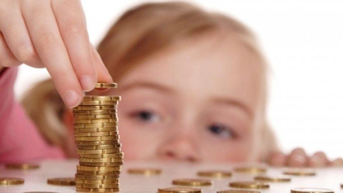 Із вересня ФОПам припинять виплату «карантинної» допомоги на дітей