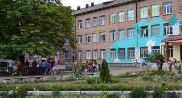 Яскраве свято творчості пройшло на подвір'ї Смілянської мистецької школи-інтернату