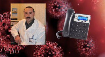 У Смілі підтвердили 7 нових випадків захворювання на COVID-19