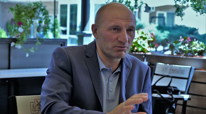 Бондаренко розповів про готовність співпрацювати в майбутній раді з усіма конструктивними силами