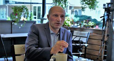 Бондаренко відверто розповів про депутатську корупцію, помилки і назвав деякі прізвища членів своєї майбутньої команди