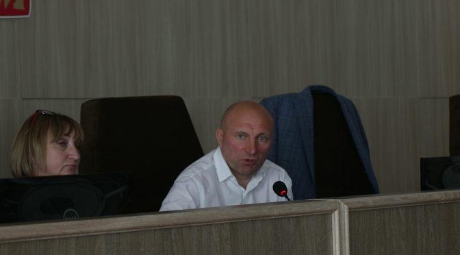 Анатолій Бондаренко доручив перевірити медичні закупівлі у Черкасах