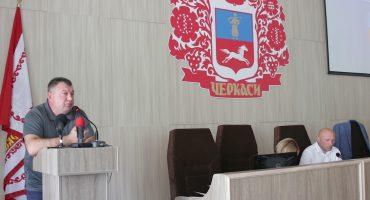 Депутати скасували тариф на вивезення великогабариту в Черкасах