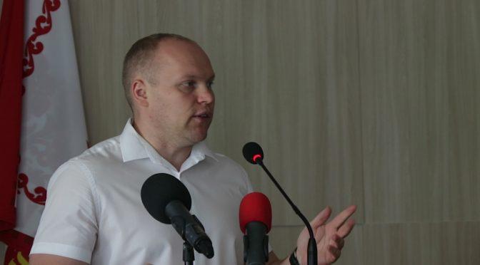 Сергій Воронов: Закупівля паперових рушників для садочків на розгляді в Антимонопольному комітеті
