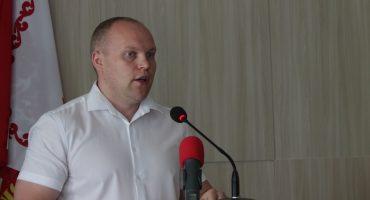 У бюджеті передбачили кошти на забезпечення вчителів засобами захисту – Сергій Воронов