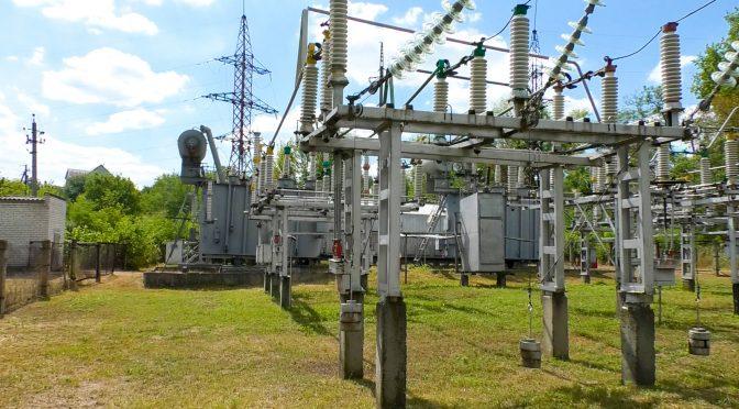 Працівники ПАТ «Черкасиобленерго» проводять ревізію електромереж 10 кВ