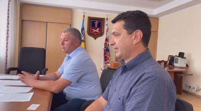 Новим керівником міської дитячої лікарні став В'ячеслав Миколаєнко