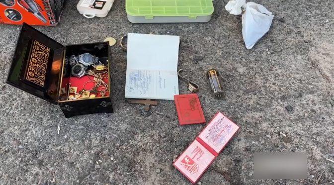 Поліцейські розкрили серію крадіжок на території Черкащини