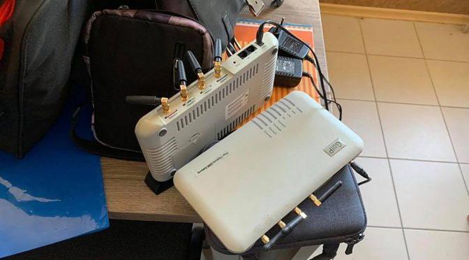СБУ блокувала діяльність смілянського інтернет-провайдера, який надавав безкоштовний трафік на територію так званої «ЛНР»