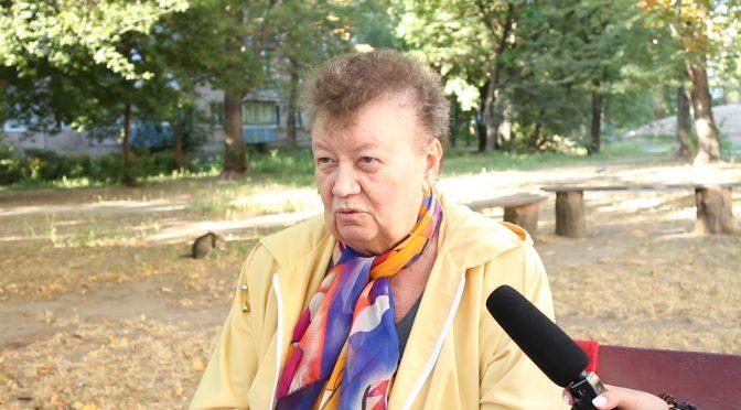"""У жителів мікрорайону """"Д"""" Анатолій Бондаренко користується підтримкою"""