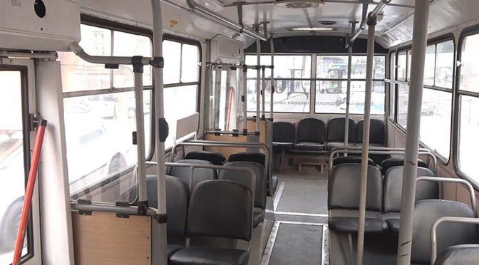 З 18 вересня розпочне роботу тролейбус для підвезення школярів до навчальних закладів (розклад руху на сайті https://antenna.com.ua/)