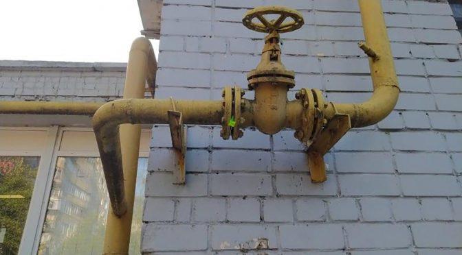 """""""Відключає від газу та відновлює постачання тільки """"Черкасигаз"""" — управитель прокоментував ситуацію на Сумгаїтській"""