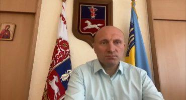 Анатолій Бондаренко повідомив про 24 черкасця, які наразі лікуються від COVID19