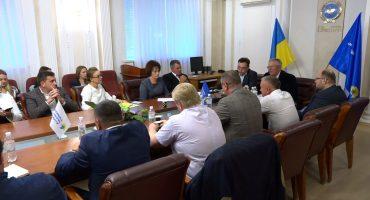 На Черкащині провели конференцію «Опозиційної платформи – За життя»