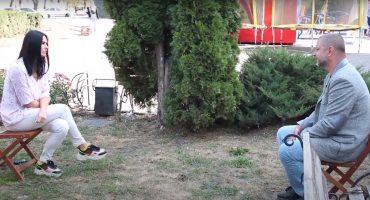 """Юрій Єфремов. """"Чисто сердечне"""" зізнання: вся правда про Черкаси та рідний мікрорайон """"Д"""""""