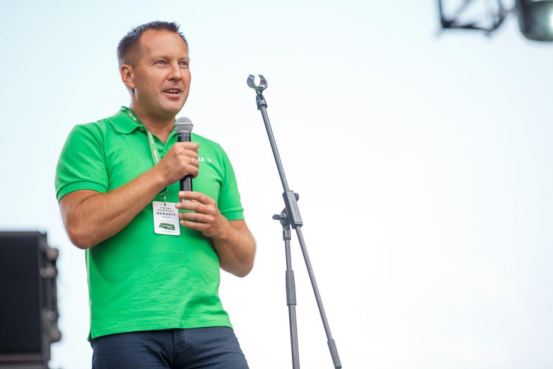 Віталій Ільченко