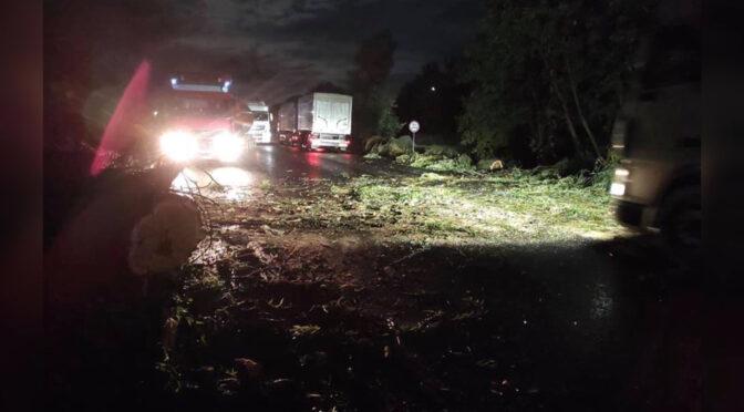 Негода наробила лиха на Смілянщині
