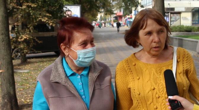 Журналісти дізнавались у містян, що потрібно Черкасам, аби піднятись у рейтингу найкомфортніших міст