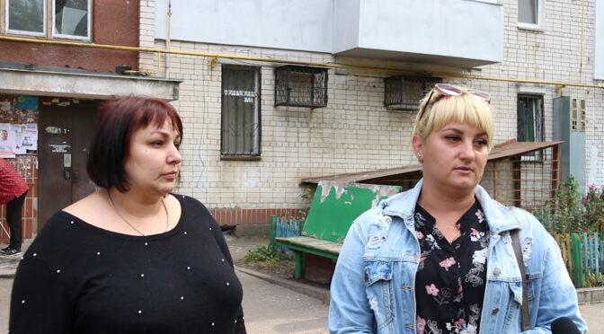 Мешканцям будинків на Сумгаїтській вдалось відновити постачання газу