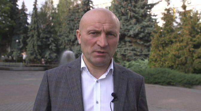 Анатолій Бондаренко виступив із різкою заявою щодо введення в Черкасах помаранчевої зони